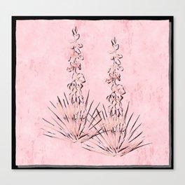 Plants 1 Canvas Print