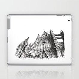 Duomo di Colonia Laptop & iPad Skin