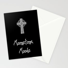 Moonstone Moods Stationery Cards