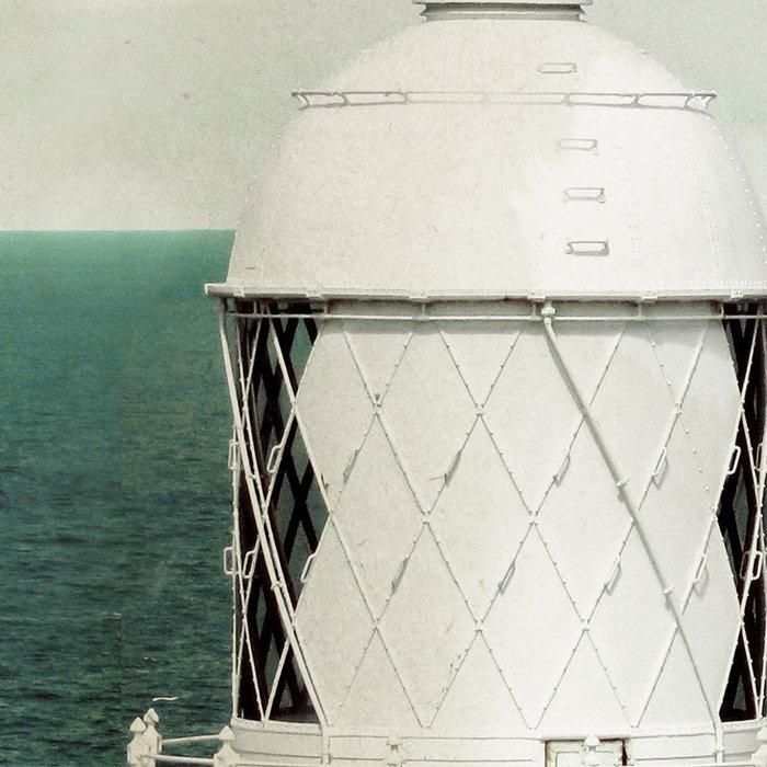 Seaside Lighthouse Leggings