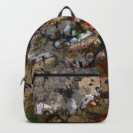 Macro world Backpack