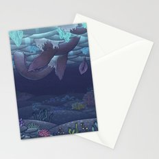 Nessy Stationery Cards
