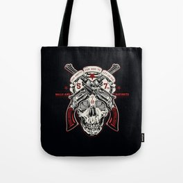Firefly 57th Brigade Mal's Independents Brigade Tote Bag