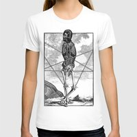 pagan T-shirts featuring Pagan practioners by DIVIDUS
