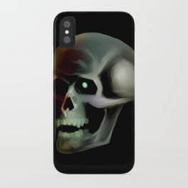Get Dunked On iPhone Case