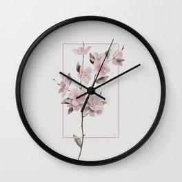 UGH! Wall Clock