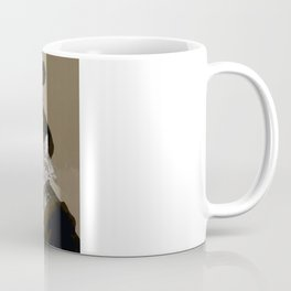 Mr Meow Coffee Mug