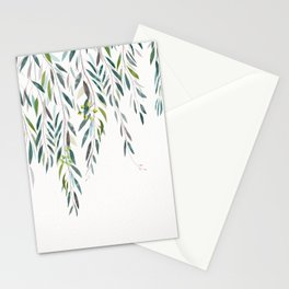 Eucalyptus - Gully gum Stationery Cards