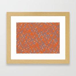 jesenski Framed Art Print
