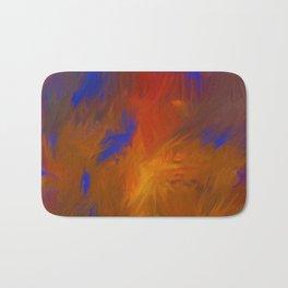 Astratto creativo Bath Mat