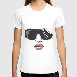 Diva's vibe T-shirt