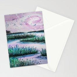 Galaxy Creek Stationery Cards