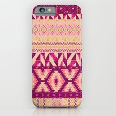 Geo Patched iPhone 6s Slim Case