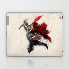 The Mighty One Laptop & iPad Skin