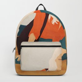 Into The Wild II Backpack