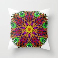 Sfera ALAD NAM Throw Pillow