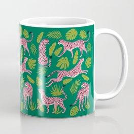 The Stare: Pop Tropical Edition Coffee Mug