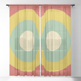 Providencia Sheer Curtain