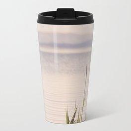 Retro Lakeside Travel Mug