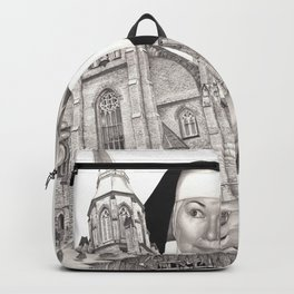 Heart of the Church Backpack