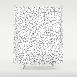 VVero Shower Curtain