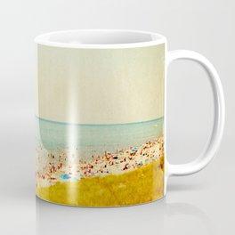 The Last Day of Summer Coffee Mug