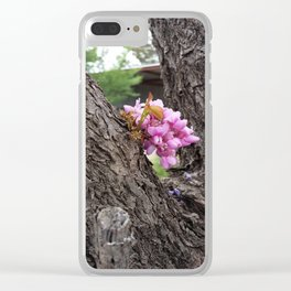 New Growth Clear iPhone Case