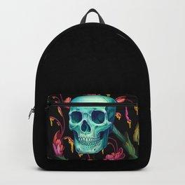 Poor Yorick Backpack