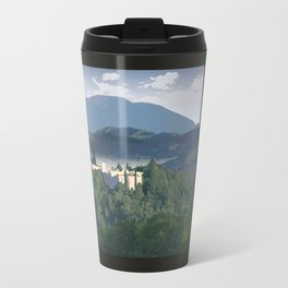 Napa Valley - Sterling Winery, Calistoga District Travel Mug