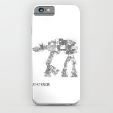 Star Wars Vehicle AT-AT Walker Slim Case iPhone 6s