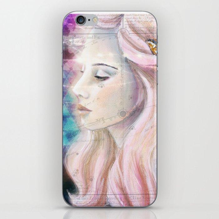 Starseed Awareness iPhone Skin