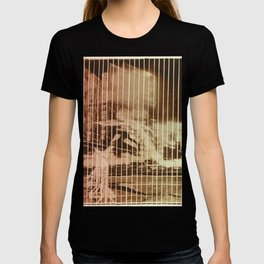 line of the times T-shirt