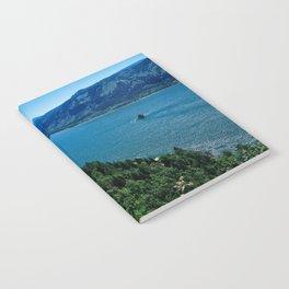 Cape Horn View Notebook