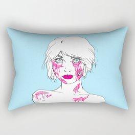 Keep It Together. Rectangular Pillow