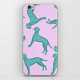 Pinky the Dalmatian iPhone Skin