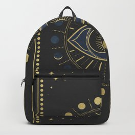 The Third Eye or The Sixth Chakra Backpack