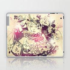 Stoned Laptop & iPad Skin