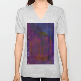 Upon the Arches Unisex V-Neck
