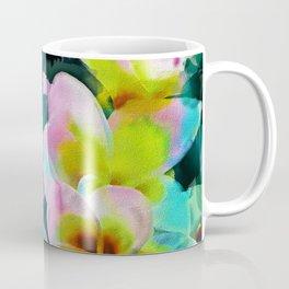 Floral Madness Coffee Mug