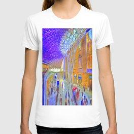 London Pop Art T-shirt
