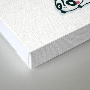 Mascaramella Canvas Print