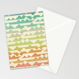 Retrometry VII Stationery Cards