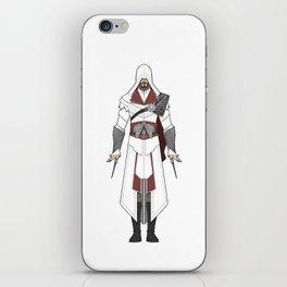 Ezio (Brotherhood) iPhone Skin