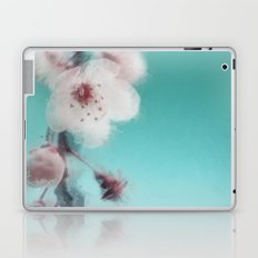 Cherry Blossom Abstract Laptop & iPad Skin