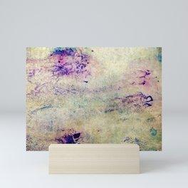 Topaz Mini Art Print