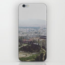 Ancient Modernity iPhone Skin