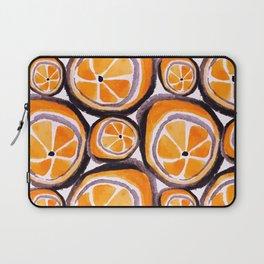 Bunch O' Orange Laptop Sleeve