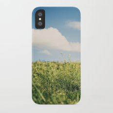 Perfect iPhone X Slim Case