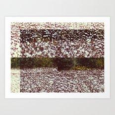 100% cotton Art Print