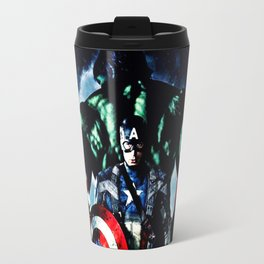 united matchless Travel Mug